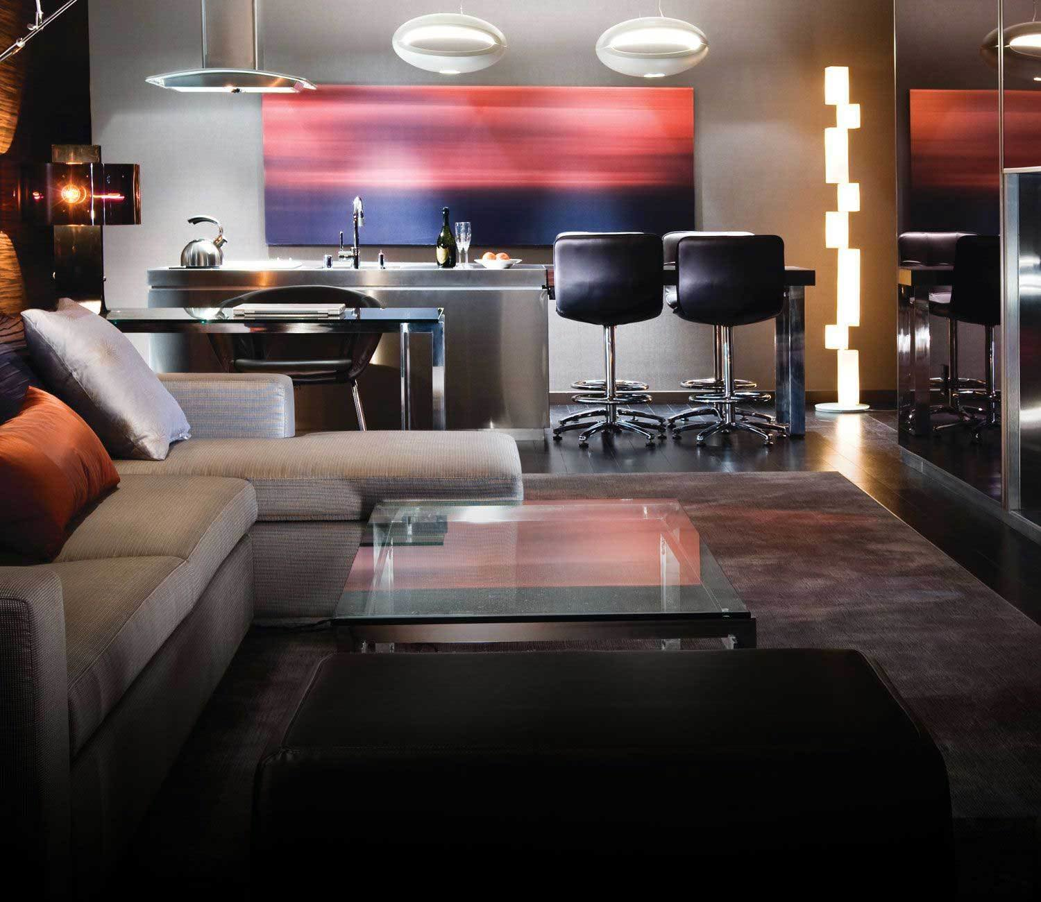 Best Two Bedroom Suite Palms Casino Resort With Pictures