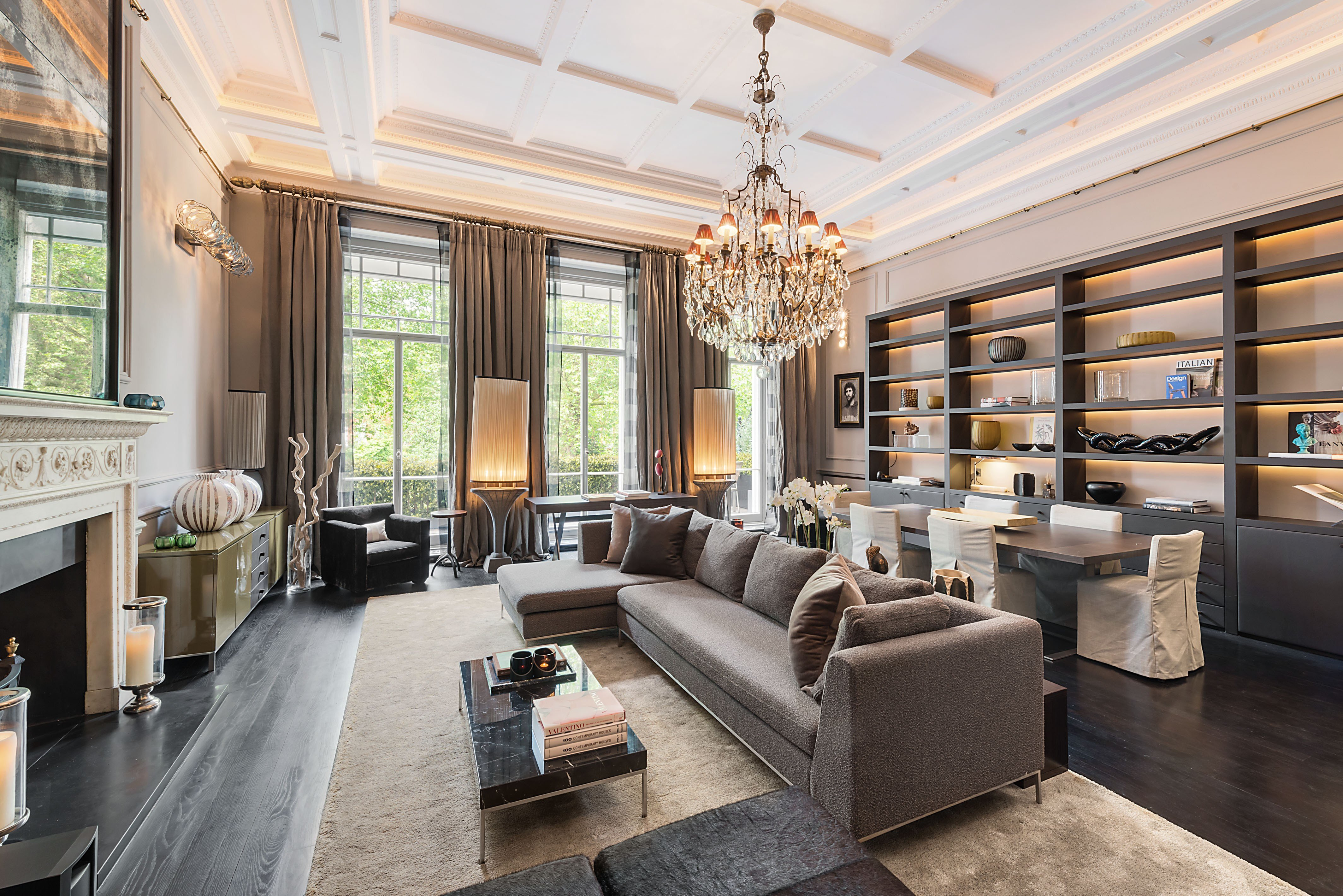 Best 1 Bedroom Flat In Cadogan Square Knightsbridge London With Pictures