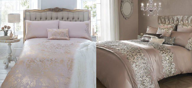 Best Rose Gold Bedroom Ideas With Pictures