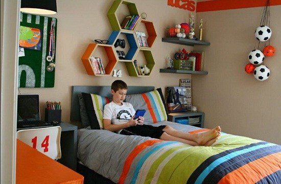 Best 8 Children S Bedroom Accessories On A Budget For Boys And With Pictures