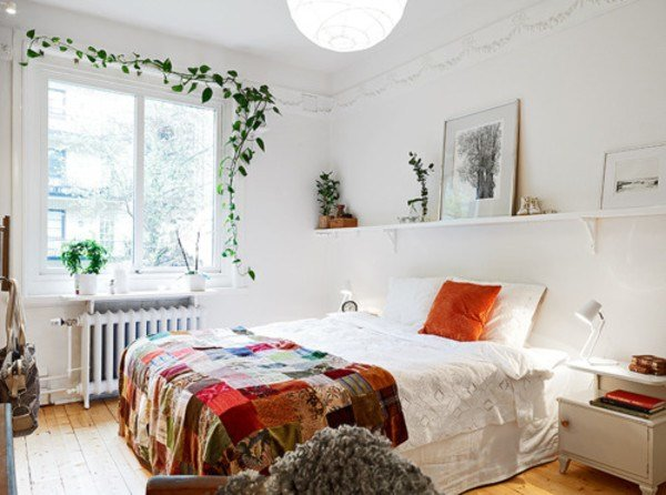 Best Small Bedroom Designs For Couples With Pictures