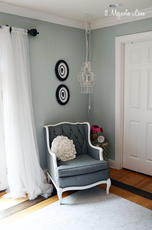 Best Reading Nook In The Master Bedroom 11 Magnolia Lane With Pictures
