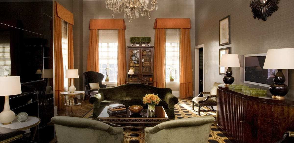 Best Premier Two Bedroom Suite Luxury Suites Nyc At The Carlyle With Pictures
