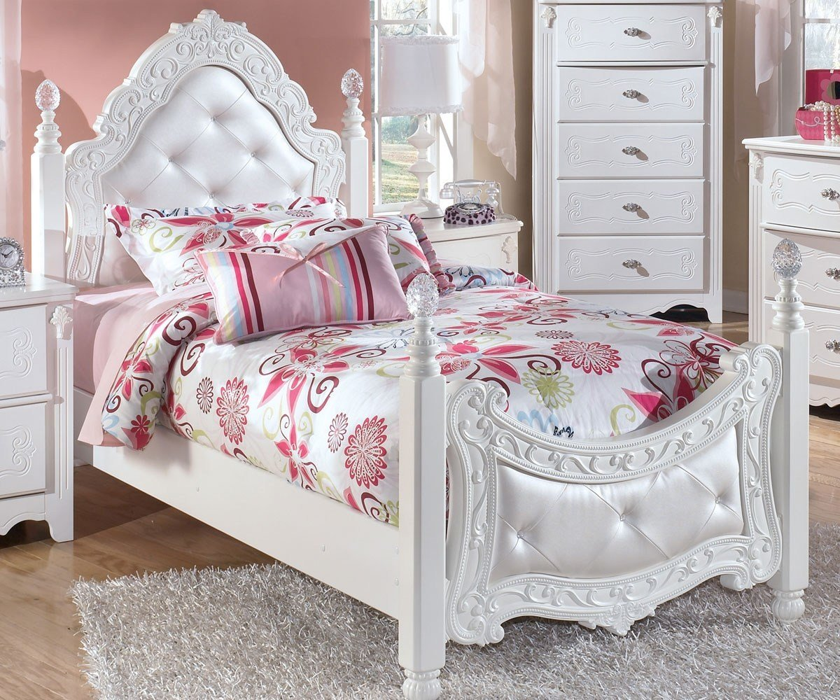 Best Girls Bed Canopy Ideas To Diy – House Photos With Pictures