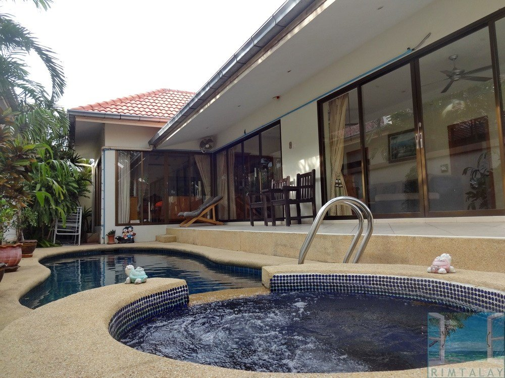 Best Villas For Rent In Jomtien Chaiyapruk Road Soi 3 Adare With Pictures