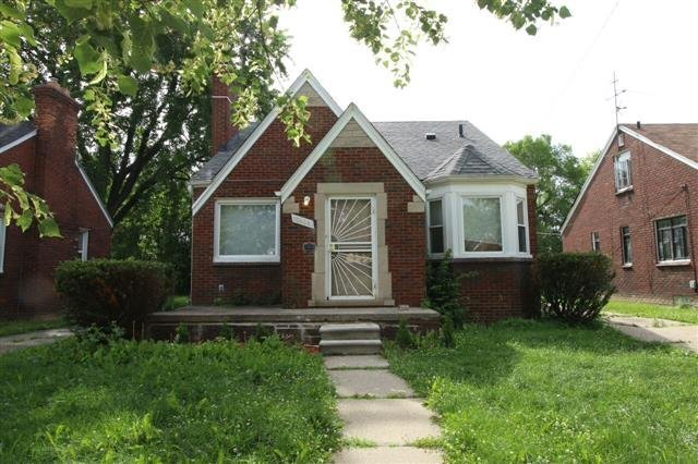 Best House For Rent In 10664 Nottingham Detroit Mi With Pictures