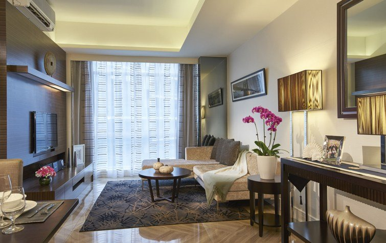 Best Orchard Scotts Residences Singapore Far East Hospitality With Pictures