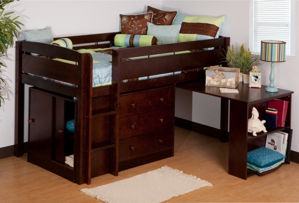 Best Bedroom Set With Desk Home Furniture Design With Pictures