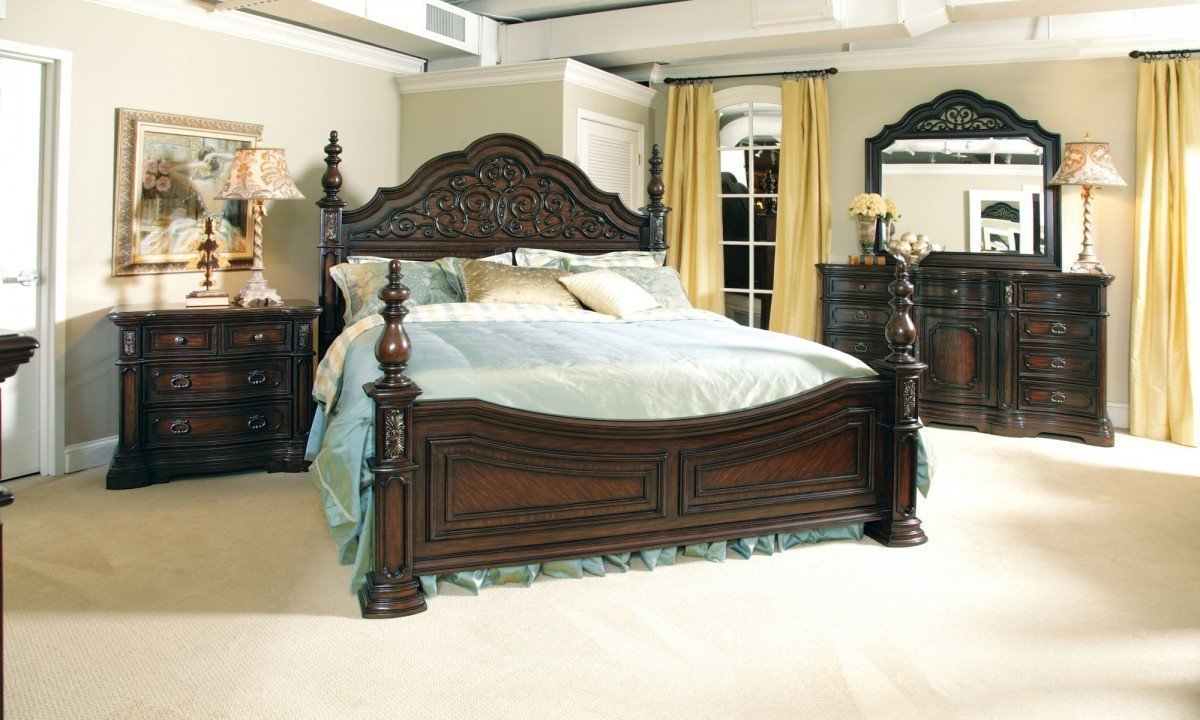 Best Used King Size Bedroom Set Home Furniture Design With Pictures