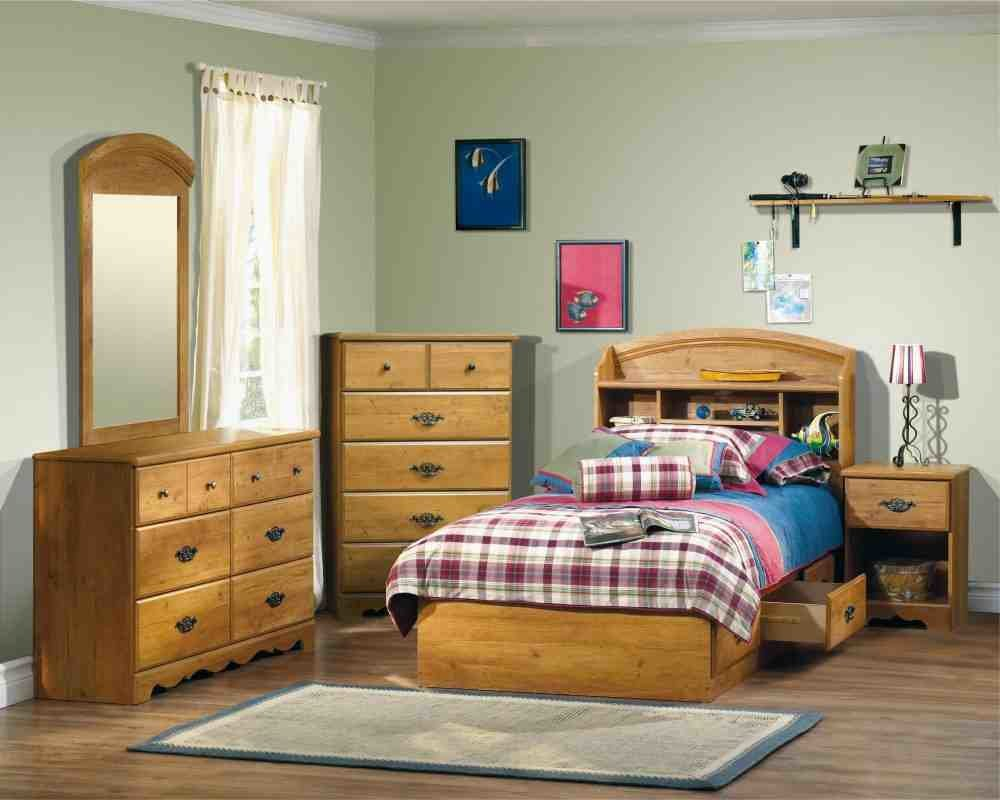 Best Twin Size Bedroom Furniture Sets Home Furniture Design With Pictures