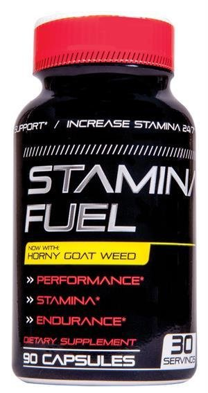 Best Stamina Fuel 90 Cap 30 Day Supply With Pictures