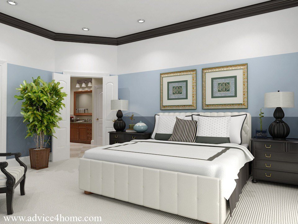 Best 16 Bedroom Molding Inspirations Wonderful Idea For Your With Pictures