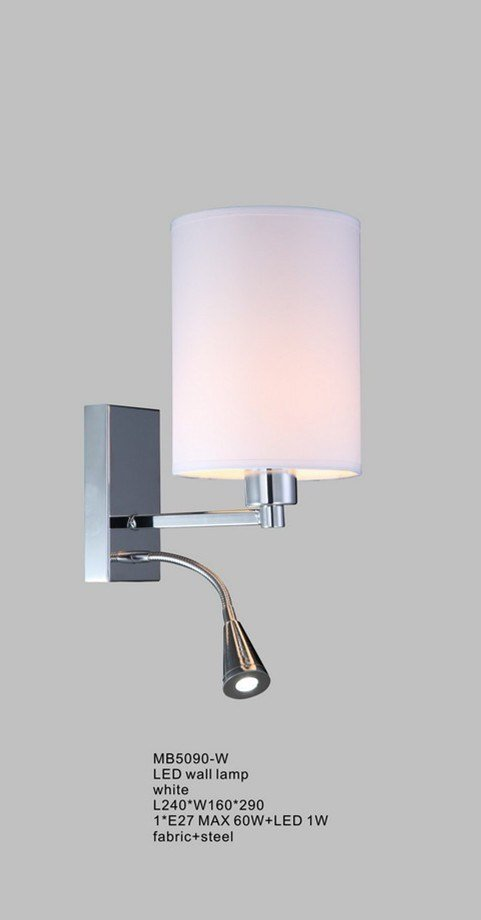 Best New Modern Led Bedroom Wall Lamps With Pictures