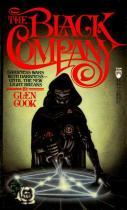 The_Black_Company livro 1