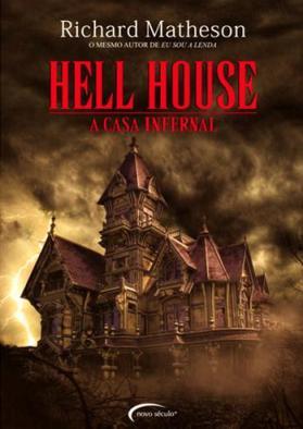 A Casa Infernal Livro