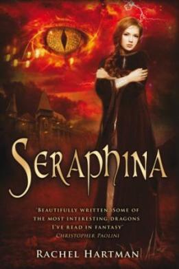 Seraphina 1,5