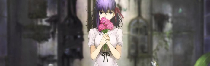 Fate/stay night: Heaven's Feel -- Featured