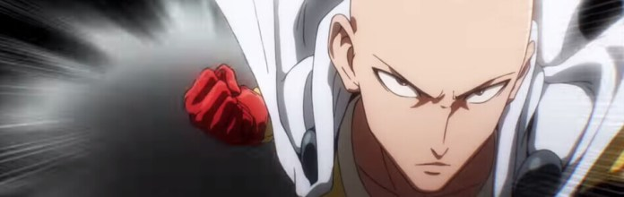 One Punch Man Season 2 Featured