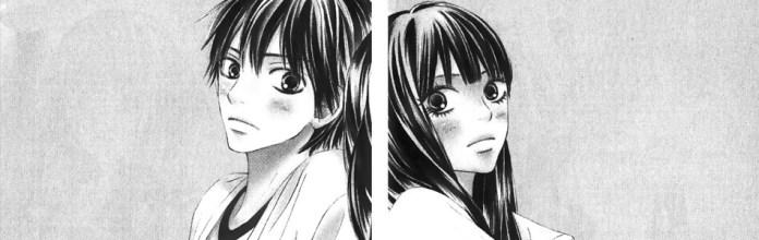 Kimi ni Todoke Manga Ends