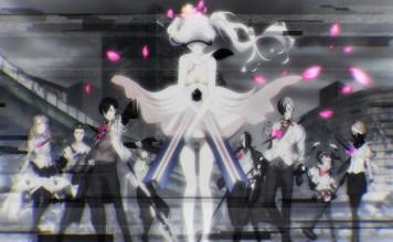 CALIGULA Anime World Premiere Sakura-Con -- Featured
