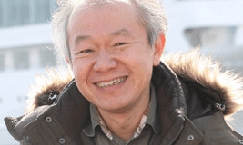 Masaaki Iwane