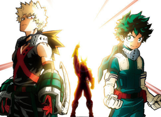 my hero academia the movie 2
