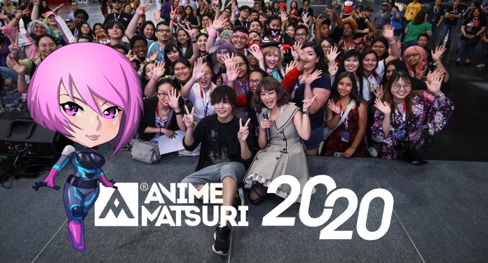 anime matsuri postponed