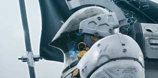 Kojima Productions mascot
