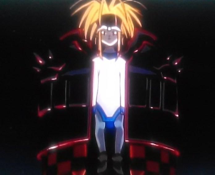 creepy anime yugi tenchi in tokyo