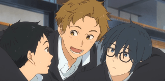 tsurune movie