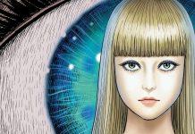 junji ito venus in the blind spot manga