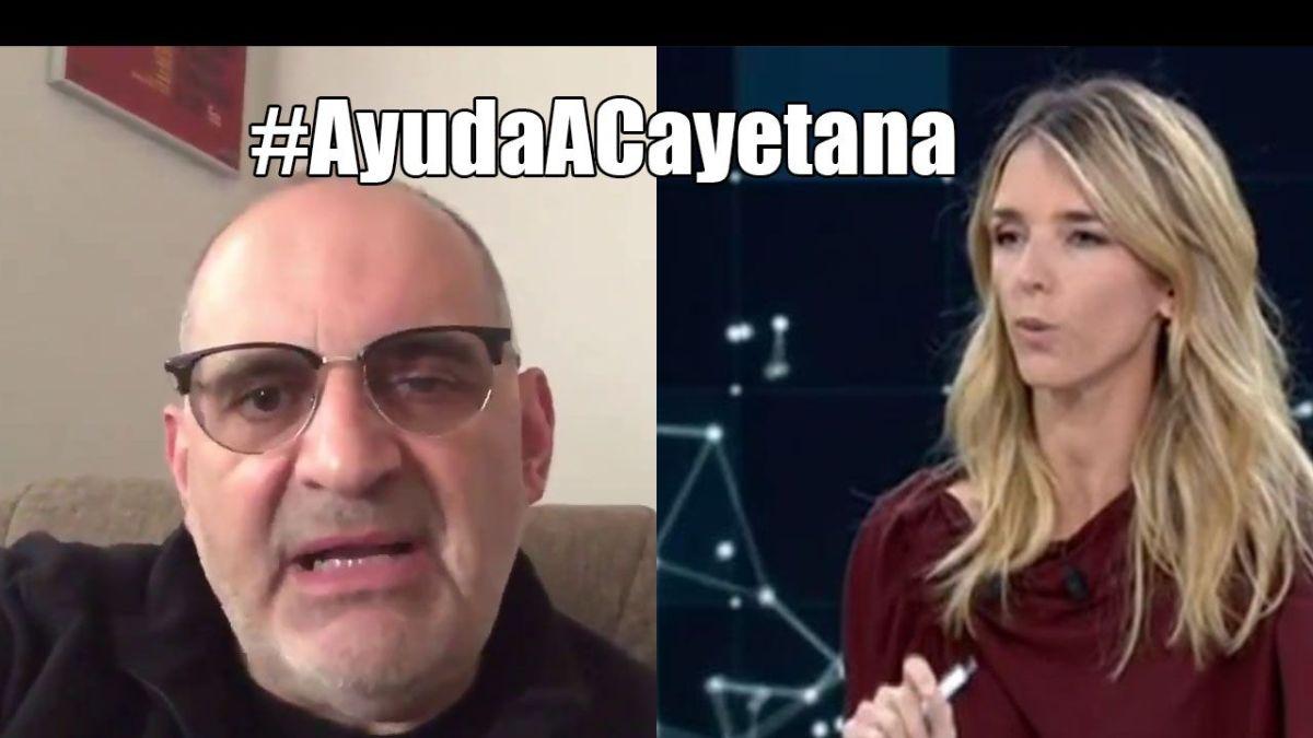 """Antón Losada se convierte en TT con un vídeo viral:""""el 28A tenemos una oportunidad para ayudarla a distinguir el sí sí sí del no"""""""