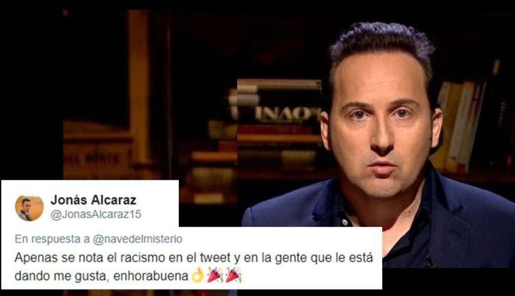 Iker Jiménez culpa de la delincuencia a un mundo globalizado ...