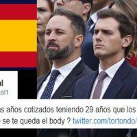 """""""Trifachito 2"""": Cachondeo en Twitter por el remake de la foto de Colón"""