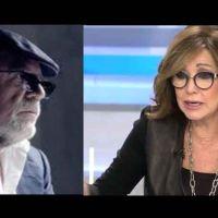 El marido de Ana Rosa sospechoso de comprar a Villarejo un vídeo de un juez practicando se*o con prostitutas y droga para extorsionarle