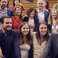 No vinieron para hacerse ricos: Los ministros de Podemos no cobrarán más de 2.700 euros al mes, 3 salarios mínimos