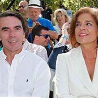 """""""Los ricos huyen del virus propagando la furia"""". La escapada de Aznar llega al New York Times"""