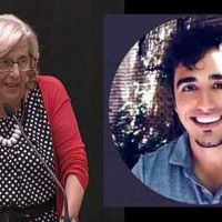 Manuela Carmena hunde a Alvise Pérez, el propagador de bulos de la derecha