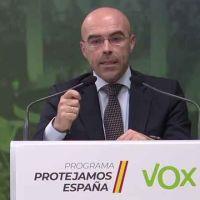 """Vox no se opone ahora al ingreso mínimo vital después de calificarlo de """"broma"""" y de """"paguita para menas"""""""