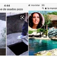 El padre de Diana Quer compara la piscina de Iglesias con el pozo donde El Chicle depositó a su hija  y el chalet de Galapagar con la mansión donde fue violada