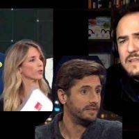 """""""Infamia. Todos los que lucharon contra Franco son terroristas"""". Ismael Serrano, Juan Diego Botto y Rufían sobre las palabras de Cayetano"""