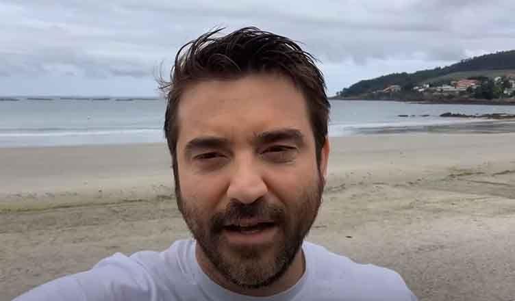 Subdelegación del Gobierno ordena investigar a Javier Negre por el vídeo con un vendedor ambulante en Galicia