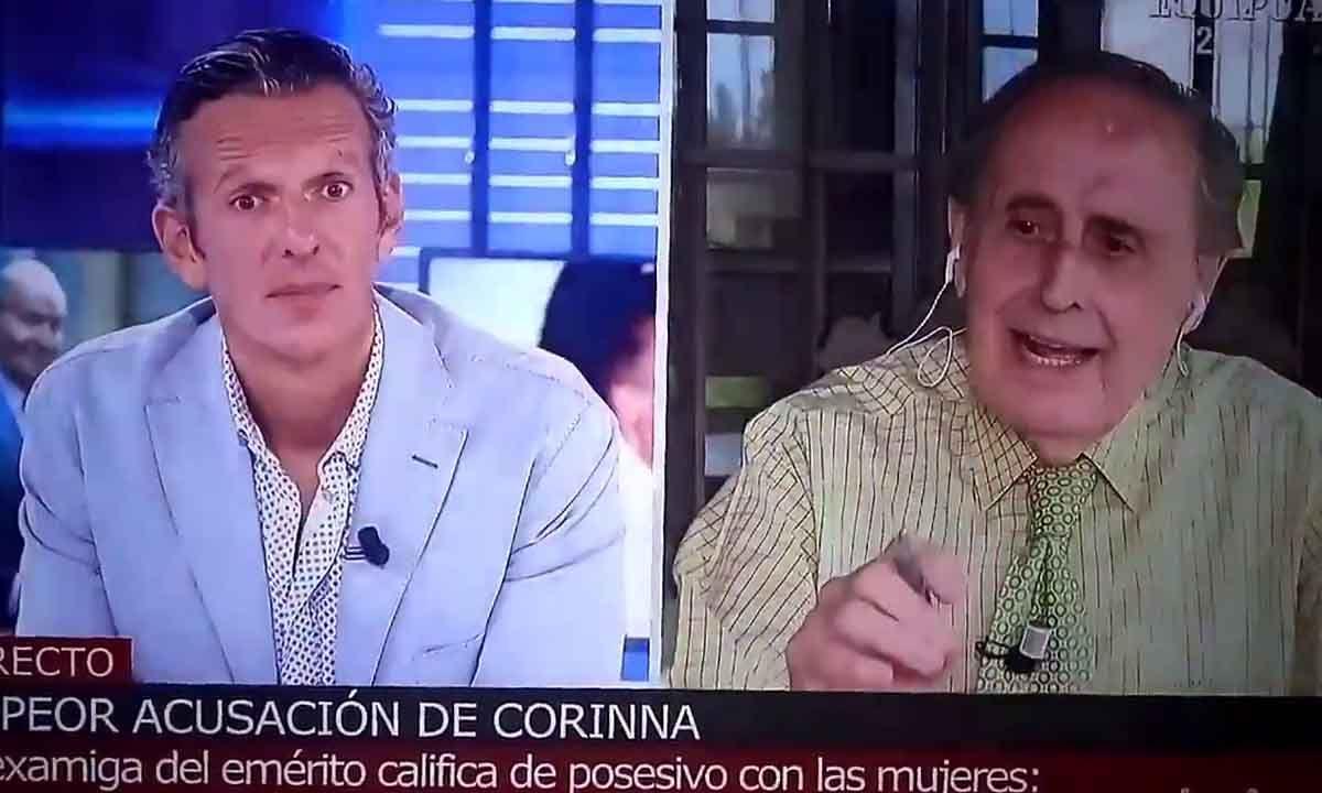 peñafiel corinna puta