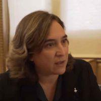 Ada Colau pide un referéndum sobre la «corrupta» monarquía tras el último escándalo del rey Juan Carlos I