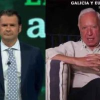 Vídeo | Manzanas traigo: Margallo es preguntado por los escándalos de Juan Carlos I y contesta con Pablo Iglesias y el caso Dina
