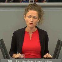 Una diputada de la izquierda alemana pide una orden de detención contra Juan Carlos I