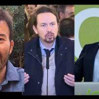 Admite a Vox como acusación contra Podemos el  juez que archivó las amenazas de los policías a Carmena