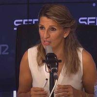 Ola de racismo tras las palabras de Yolanda Díaz por la muerte de un temporero en Lorca