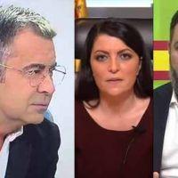 """Trogloditismo ideológico y España sucursal de Sodoma con Abascal de aparcacoches"". Jorge Javier Vázquez"