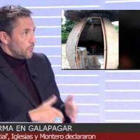 Vídeo | Enfado de Javier Ruiz por tener que hablar del váter de la casa de Iglesias y Montero: ¿Qué estamos haciendo?